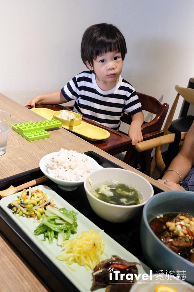 老宅餐廳 同安樂 (28)