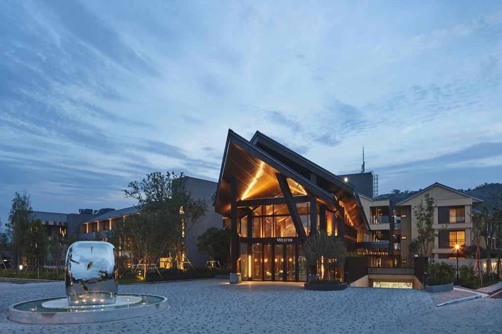The Westin Yilan Resort 1