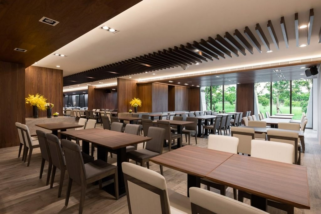 Lakeshore Hotel Yilan 4