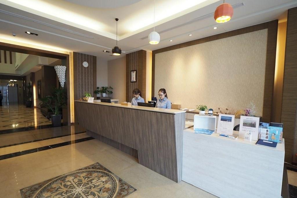Kailan hotel 2