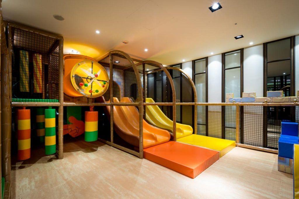 Cuncyue Hot Spring Resort 5