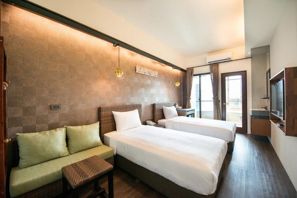 Move Resort & Spa 3