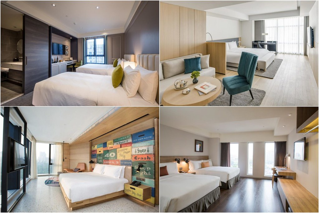Top 10 Kaohsiung Star Hotels