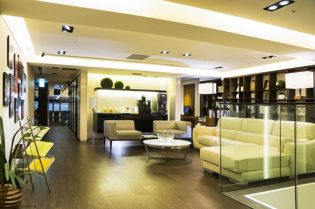 Just Sleep Kaohsiung Zhongzheng Hotel 4