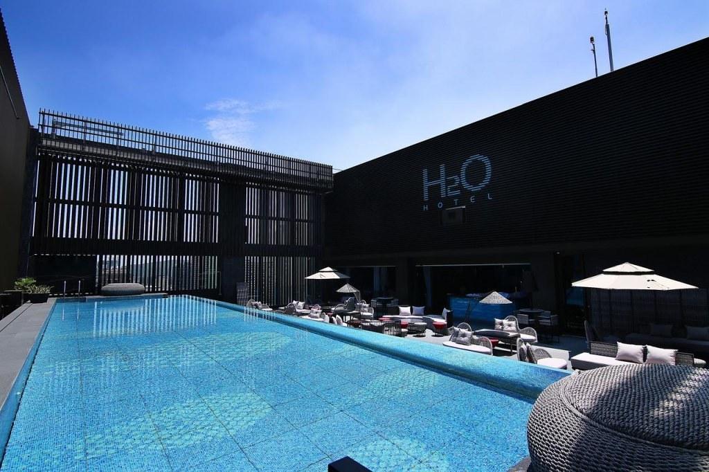 H2O Hotel 5