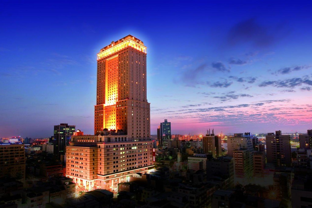 Grand Hi-Lai Hotel 1