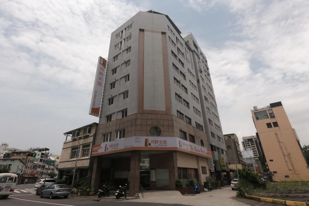 The Rivero Hotel 1