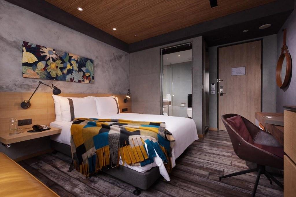 Brio Hotel 4