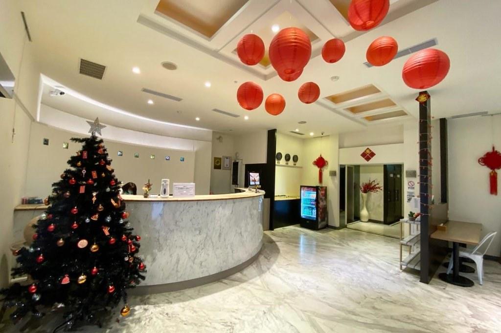 The Rivero Hotel 2