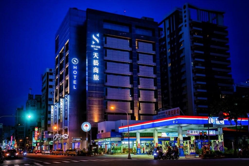 Skyone Hotel 1