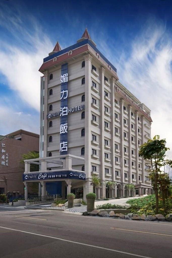 Hotel MENIPPE 1