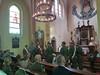 2020-08-04 Orzechy: Posadzili dęby pamięci leśników polskich