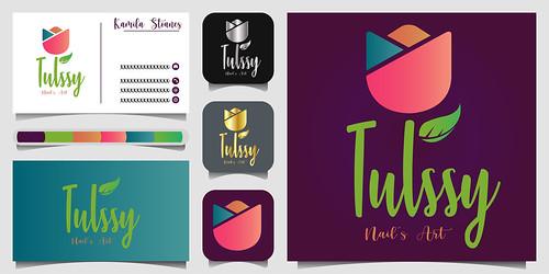 Tulssy - Identity