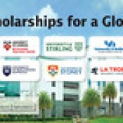 Scholarships for International Students in Singapore | SIM Global Education