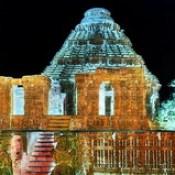 India - Odisha - Konark - Sun Temple - 31bb