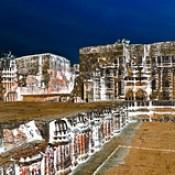 India - Odisha - Konark - Chhayadevi Temple - 236bb