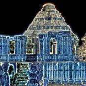 India - Odisha - Konark - Sun Temple - 33dd