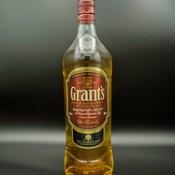 Grants whisky