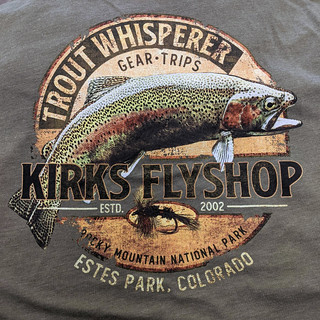 Kirk's Fly Shop