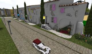 Pieni.art: Maggi's Mini Mall at The Home and Garden Expo 2021