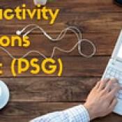 Get The PSG Grant Vendor in Singapore | Acsolv