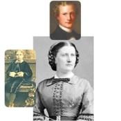 369b. HLJ2 Harriet, husband, one son
