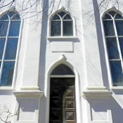 377b. HLJ2 Convent Georgetown Visitation Preparatory School