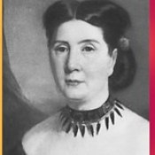 373. HLJ2 Harriet Lane Johnston 1870s (Frick Reference Library)