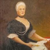 379.  HLJ2 Harriet Lane Johnston