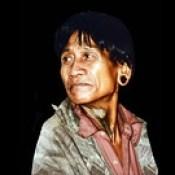 Borneo - Dayak Man - 1d