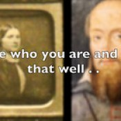 378a. HLJ2 St. Francis de Sales Be who you are and be that well