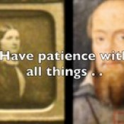 378c. HLJ2 Have patience with all things