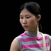 Thailand - Bangkok - Young Lady On Market - 98d