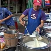 Thailand - Bangkok - Market - 96