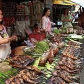 Thailand - Bangkok - Market - 76