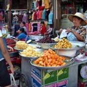 Thailand - Bangkok - Streetlife - 73