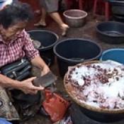 Thailand - Bangkok - Market - 87