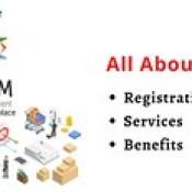All About GeM: Registration, Services, Benefits