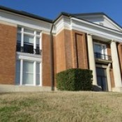 Carnegie Library of Lincoln Memorial University (Harrogate, Tennessee)
