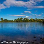 Blue Lake, Blue Sky