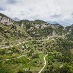 Cuevas y curvas