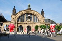Frankfurt Hbf.