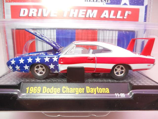 m2 patriot release 1969 dodge charger daytona (2)