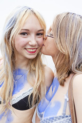 Lesbian & Gay Pride (192) - 25Jun11, Paris (Fr...