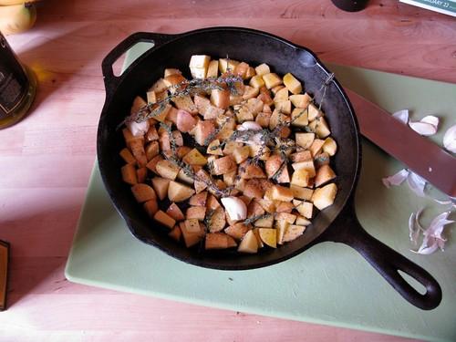 potatoespreoven