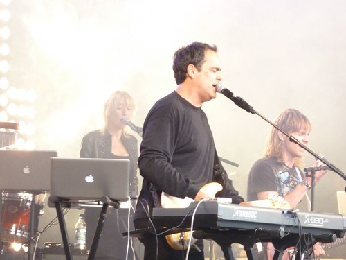 Neal Morse live at High Voltage