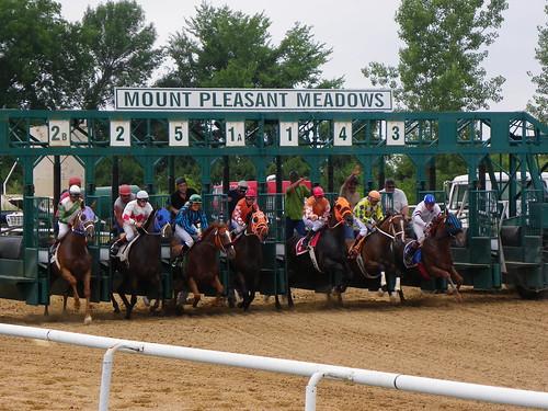 MPM 7-24 Race 1