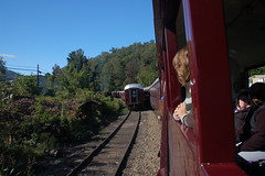 Great Smoky Mountains Railroad-17