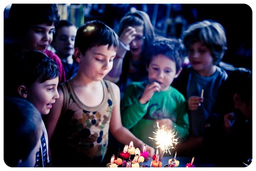 Samuel's Birthday Party (24 of 27)