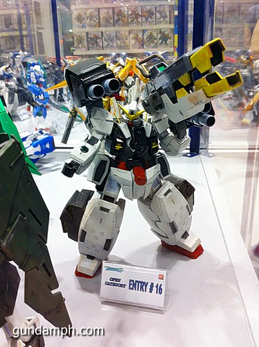 Additional Entries for Toy Kingdom SM Megamall Gundam Modelling Contest Exhibit Bankee July 2011 (24)